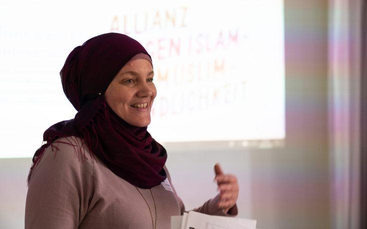 Studie: Islamisches Gemeindeleben in Berlin veröffentlicht