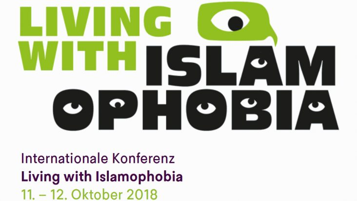 "Konferenz ""Living with Islamphobia"" – CLAIM war dabei"
