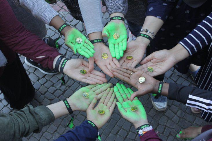 Aktionswoche gegen antimuslimischen Rassismus 2019!