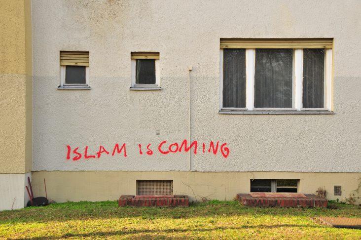 European Islamophobia Report 2018 erschienen