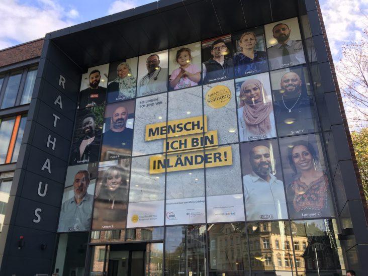 Fotoprojekt: #Mensch, ich bin Inländer!